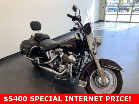 Pre-Owned 2005 Harley-Davidson SOFT TAIL
