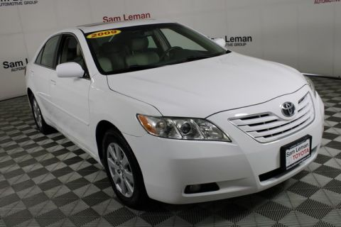 Pre-Owned 2009 Toyota Camry XLE